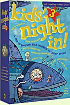 Kids' night in 3 by Jessica Adams