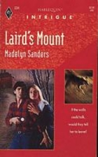 Laird's Mount by Madelyn Sanders