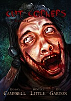 Cut Corners vol. 1 by Sinister Grin Press