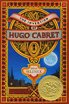 The Invention of Hugo Cabret by Brian…