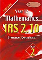 Year 12 Mathematics IAS 2.10 Statistical…