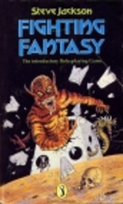 Fighting Fantasy: The Introductory…