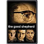 The Good Shepherd [2006 film] by Robert De…