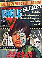 Eagle, Vol. 2 # 24