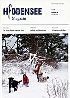Hiddensee Magazin. Ausgabe 1, Winter 2012.