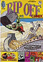Rip Off Comix #2 by Rip Off Press