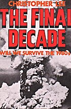 Final Decade by Christopher Lee