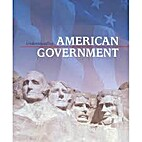 Understanding American Government by D.…