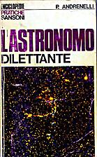 L'astronomo dilettante by Paolo Andrenelli