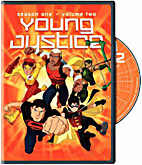 Young justice. Season one, volume two DVD by…