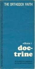Doctrine: An Elementary Handbook of the…