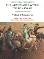 Armies of Bactria 700BC-450AD by Valerii…
