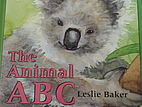 The Animal ABC by Leslie Baker
