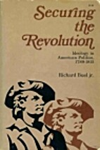 Securing the revolution; ideology in…