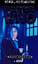 Doctor Who: The Novel of the Film by Gary…