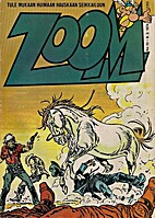 Zoom 10/1974 by Mary A. Wuorio