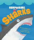 Surprising Sharks: Read and Wonder by Nicola…