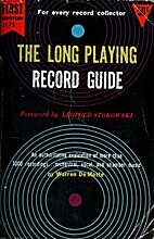 The Long Playing Record Guide by Warren…
