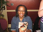 Author photo. theromancestudio.com
