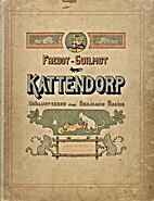 Kattendorp by Freddy Guilmot