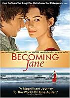 Becoming Jane [2007 film] by Julian Jarrold
