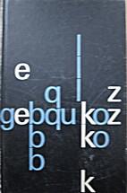 Kritstrecket by Bosse Gustafson