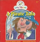 A pirate tale by Margaret Beames
