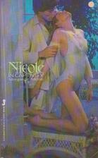 Nicole In Captivity by Michel Morgan