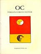 OC by Ferra Garcia-Oliver
