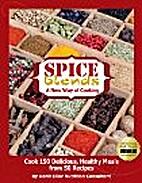 Spice Blends by Danit ELIAV