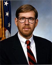 Author photo. U.S. Food and Drug Administration