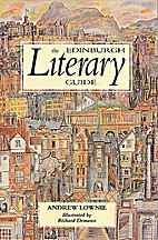The Edinburgh Literary Guide by Andrew…