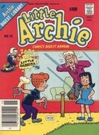 Little Archie Comics Digest Annual, No. 15,…