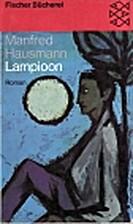 Lampioon Abenteuer eines Wanderers by…