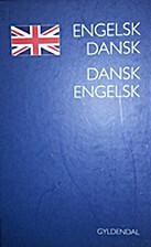 ENGELSK/DANSK, DANSK/ENGELSK ORDBOG (M) by…