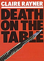 Death on the Table by Claire Rayner