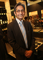 Author photo. Zimbio