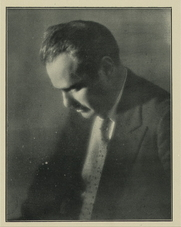 Author photo. Courtesy of the <a href=&quot;http://digitalgallery.nypl.org/nypldigital/id?1240389&quot;>NYPL Digital Gallery</a> (image use requires permission from the New York Public Library)