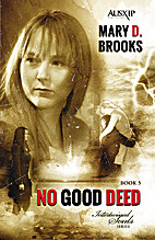 No Good Deed (Intertwined Souls, #5) by Mary…