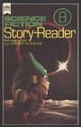 Science Fiction Story Reader VIII. -