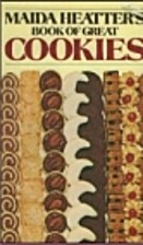 Maida Heatter's Book of Great Cookies by…