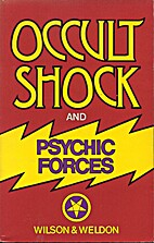 Occult Shock and Psychic Forces by Clifford…