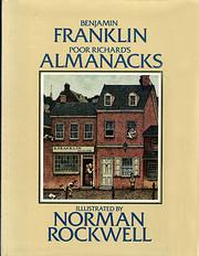 Poor Richard : the almanacks for the years,…