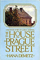 The House on Prague Street by Hanna Demetz