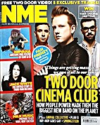 NME, 1 August 2012