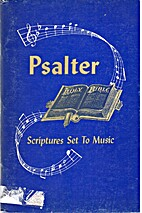 Psalter : Rev. ed.. by Bethany Missionary…