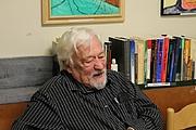 Author photo. Stony Brook University