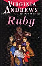 Ruby by V. C. Andrews