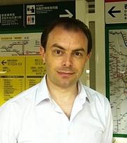 Author photo. Mark Felton