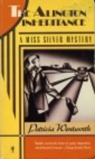 The Alington Inheritance: A Miss Silver…